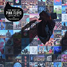 A Foot In The Door - The Best Of Pink Floyd [VINYL]