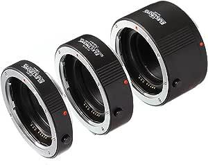 Fotga Autofokus Automatik Makro Af Dg Verlängerungsrohr Kamera