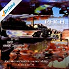 Steve Reich: City Life, Sextet