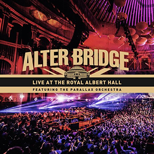 Live at the Royal Albert Hall ...