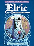The Michael Moorcock Library - Elric: The Vanishing Tower Volume 4