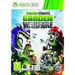 Plants Vs Zombies: Garden Warfare (Xbox 360)