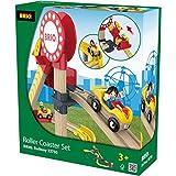 BRIO Achterbahn Set ( Fun Park ), 1 Stück