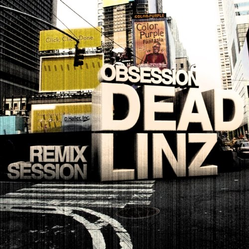 Obsession: Remix Session - EP