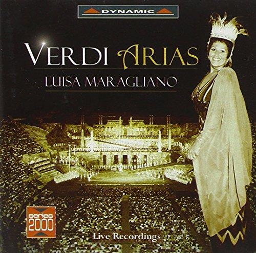 Arias (1964-1973 live recordings