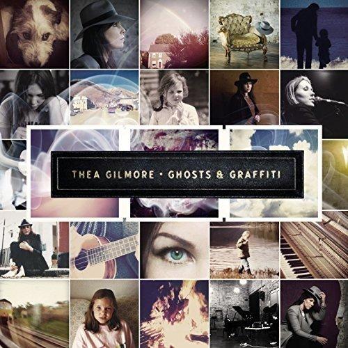 Ghosts and Graffiti