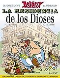 La Residencia de los Dioses. Edición 2015 (Castellano - A Partir De 10 Años - Astérix - Especiales)