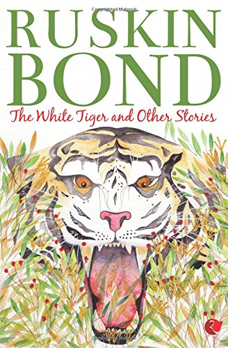 The White Tiger and Other Stories