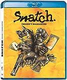 Snatch: Cerdos Y Diamantes [Blu-ray]