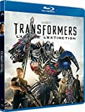 Transformers : l'âge de l'extinction [Blu-ray]