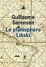 Le planisphère Libski par Sorensen