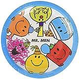 Mr Men Party Plates - 8
