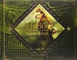 The Hobbit - The Desolation of Smaug - Chronicles: Cloaks & Daggers by Daniel Falconer(2014-05-19) - HarperCollins Publishers Ltd - 19/05/2014
