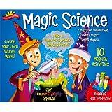 Galt - G247F - Jeu Éducatif et Scientifique - Magic Science