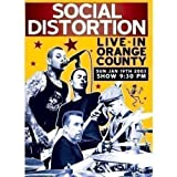 Social Distortion - Live in Orange County -