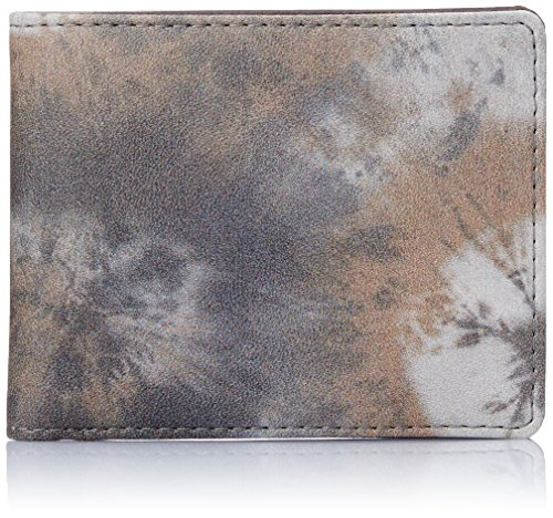 baggit Brown Men's Wallet (2177920515889)  available at amazon for Rs.440