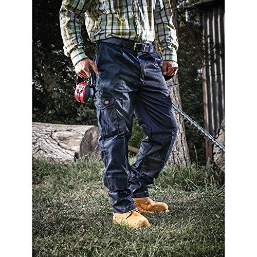 Dickies Wd88428, Pantalon de Travail Homme Bleu (Marine)