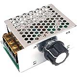 DollaTek AC 220V 4000W High Power SCR elektronische spanningsregelaar gouverneur dimmer thermostaat toerentalregelaar