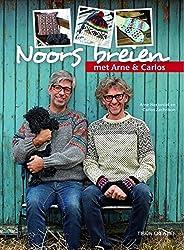 Noors breien met Arne en Carlos (Dutch Edition)