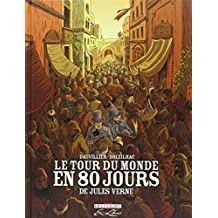 Le Tour du monde en 80 jours, de Jules Verne - Intégrale