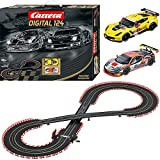 Carrera 20023617 - Dig. 124 Racing Passion -