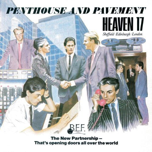 Penthouse And Pavement (Specia...