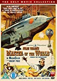 Master Of The World [DVD]