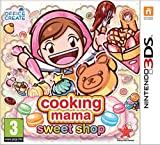 Giochi per Console Publisher Minori Cooking Mama - Sweet Shop