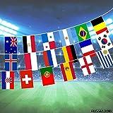 GOGO GO Campeonato Mundial gogogo cuerda Bandera Banderas Banner banderín Oferta para Clubs