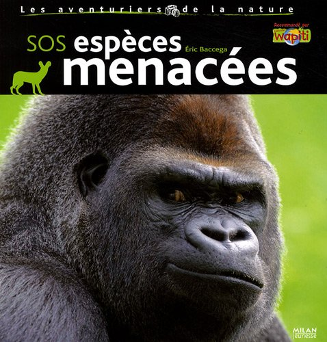 SOS espèces menacées