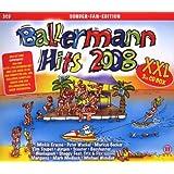 Ballermann Hits 2008 (XXL 3er