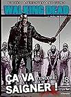Walking Dead magazine 18B