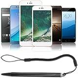 143 Stilo per Penna per Pittura Touch Screen con Corda Elastica per navigatore per Auto PDA POS e Altri dispositivi…