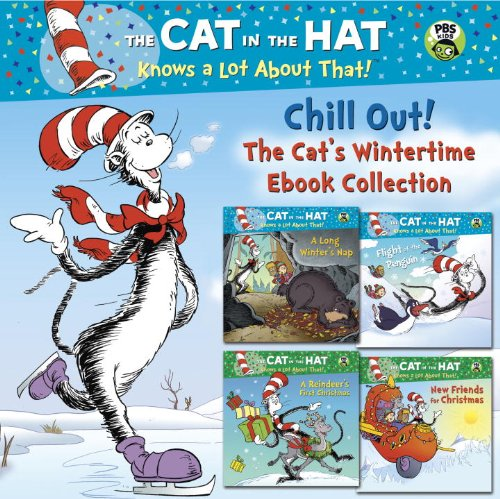 Chillouts hats the best amazon price in savemoney the cats wintertime ebook collection dr seusscat in the fandeluxe Gallery