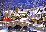 Christmas Edition No.2 Special Delivery 1000 Piece Jigsaw Puzzle