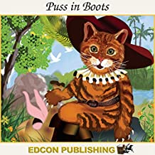 Puss in Boots: Palace in the Sky Classic Children's Tales