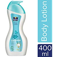 Parachute Advansed Body Lotion - Cocolipid & Water Lily, 400 ml