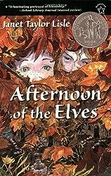 Afternoon of the Elves (Novel)