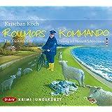 Rollmopskommando. Ein Küstenkrimi: Ungekürzte Lesung (5 CDs)