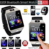 Original GMR DZ09 SIM Bluetooth Smart Wa...