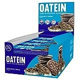 1 Core-X Fitness Oatein Cookies & Cream 1 baretta