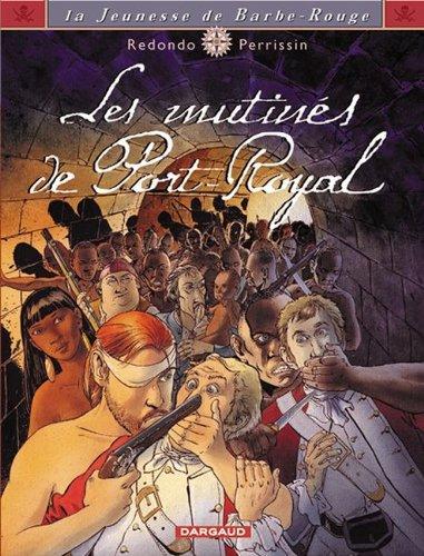 Jeunesse de Barbe-Rouge (La) - tome 5 - ...
