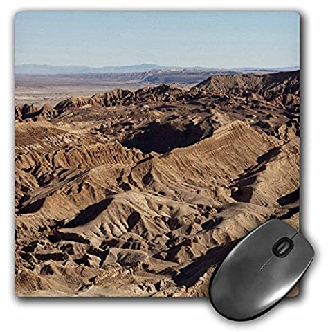Danita Delimont - Deserts - Chile, Atacama desert, Moon Valley - SA05 JRI0005 - Jutta Riegel - MousePad (mp_85884_1)