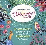Un livre documentaire magnifiquement illustré pour petits grands qui conte l'incroyable connexion entre nous et l'univers tout entier.