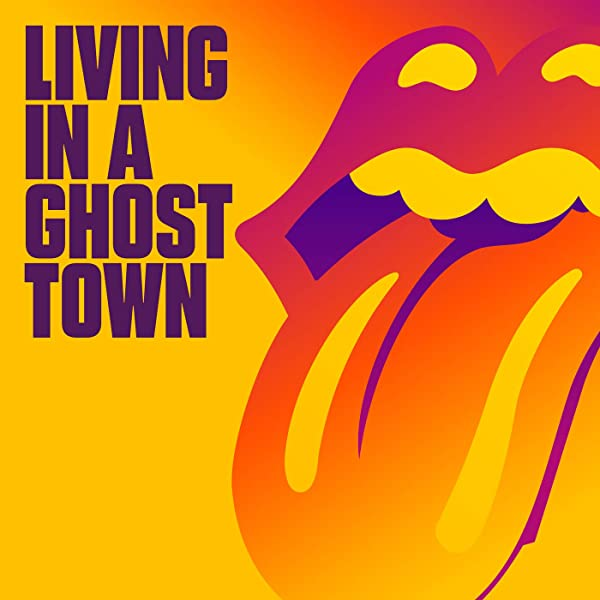 Living In A Ghost Town von The Rolling Stones bei Amazon Music - Amazon.de