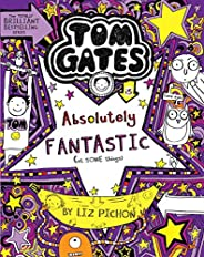 Tom Gates #05: Absolutely Fantastic (At Some Things)