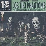 Los Tiki Phantoms Y El Misterio Del Talismán