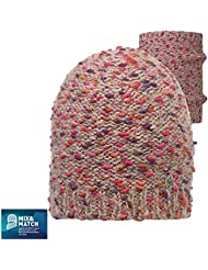 Knitted Hat Buff® Superior Blush–BUFF de 1878.505.10