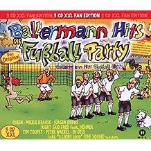 Ballermann Hits-die Fußball Party