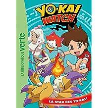 Yo-kai Watch 11 - La star des Yo-kai